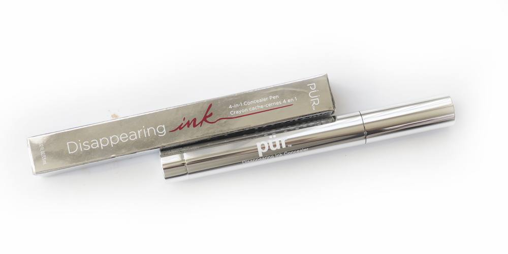 Pur Disappearing Ink 4-in-1 Concealer Pen