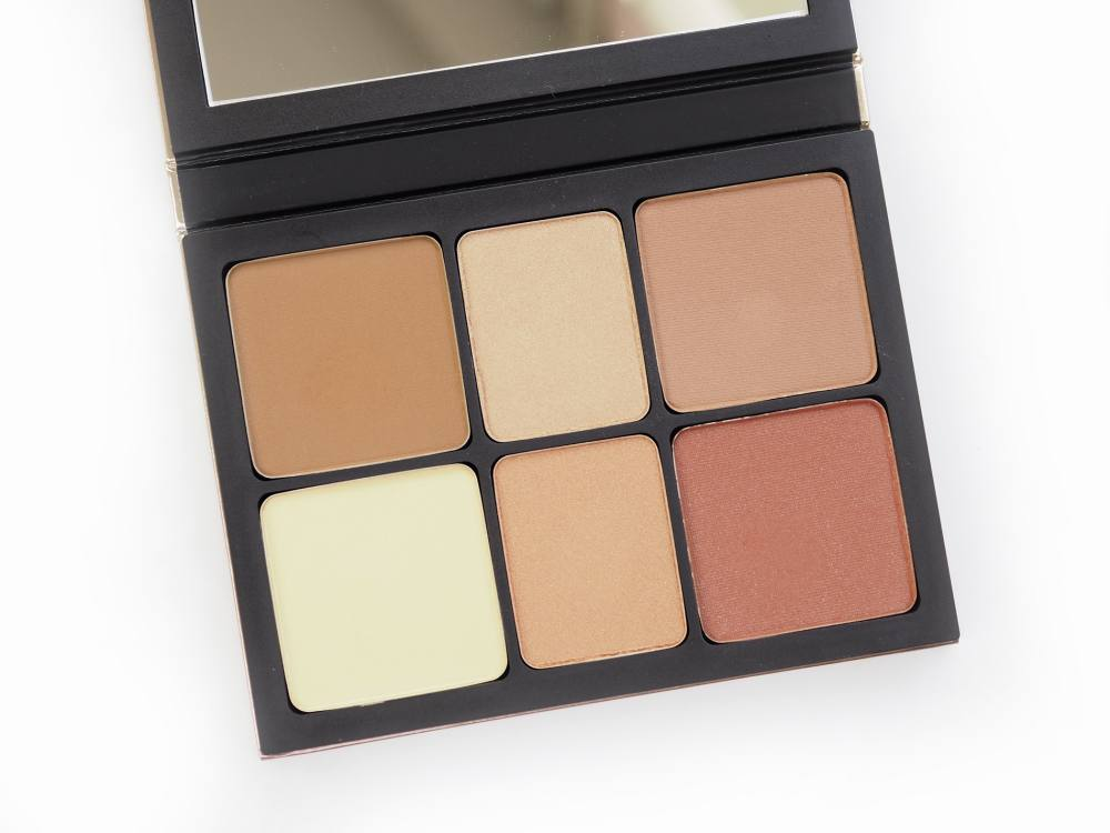 Smashbox Cali Contour Deep