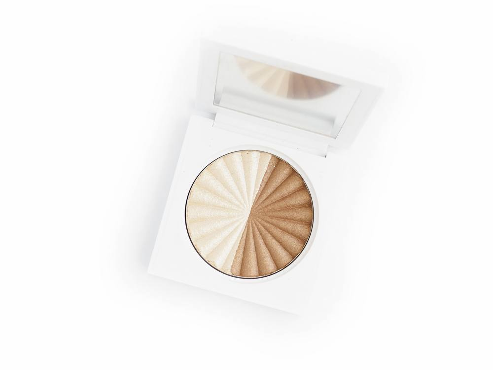 Ofra Hot Cocoa Duo Bronzer