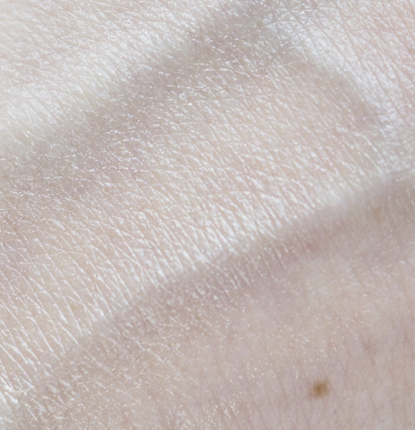 Swatch PurNo Filter Blurring Photography Primer Rose Gold Glow
