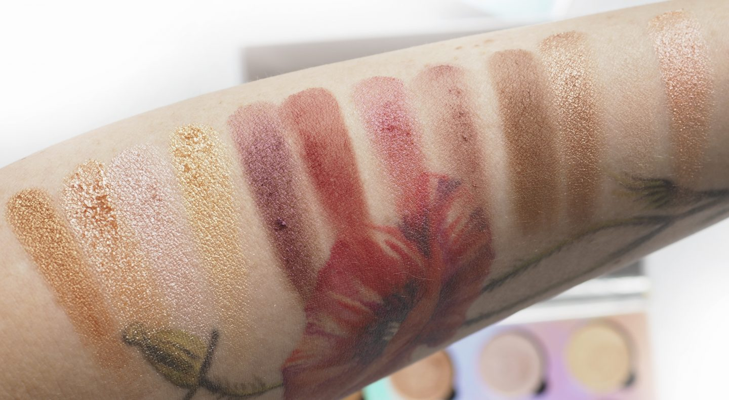 Swatches Pur Extreme Visionary
