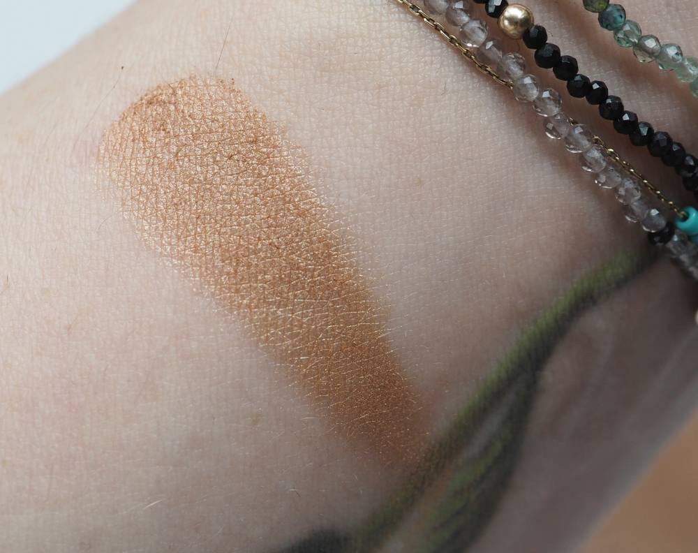 swatch InglotAlways the Sun Glow