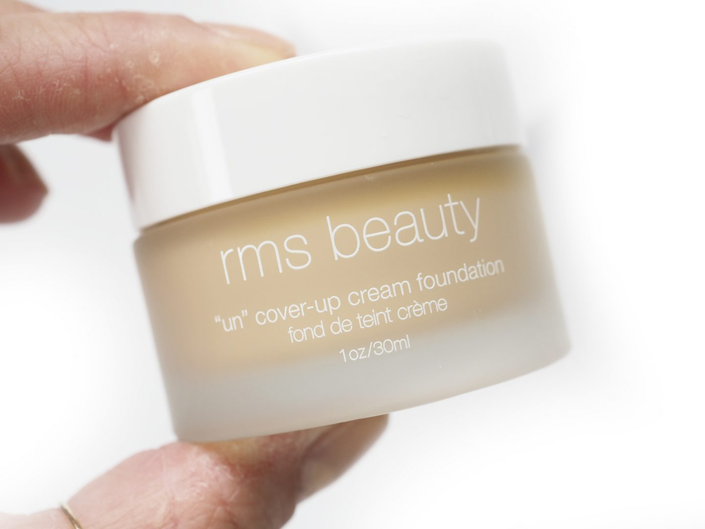 RMS BEAUTY Un Cover Up Cream Foundation