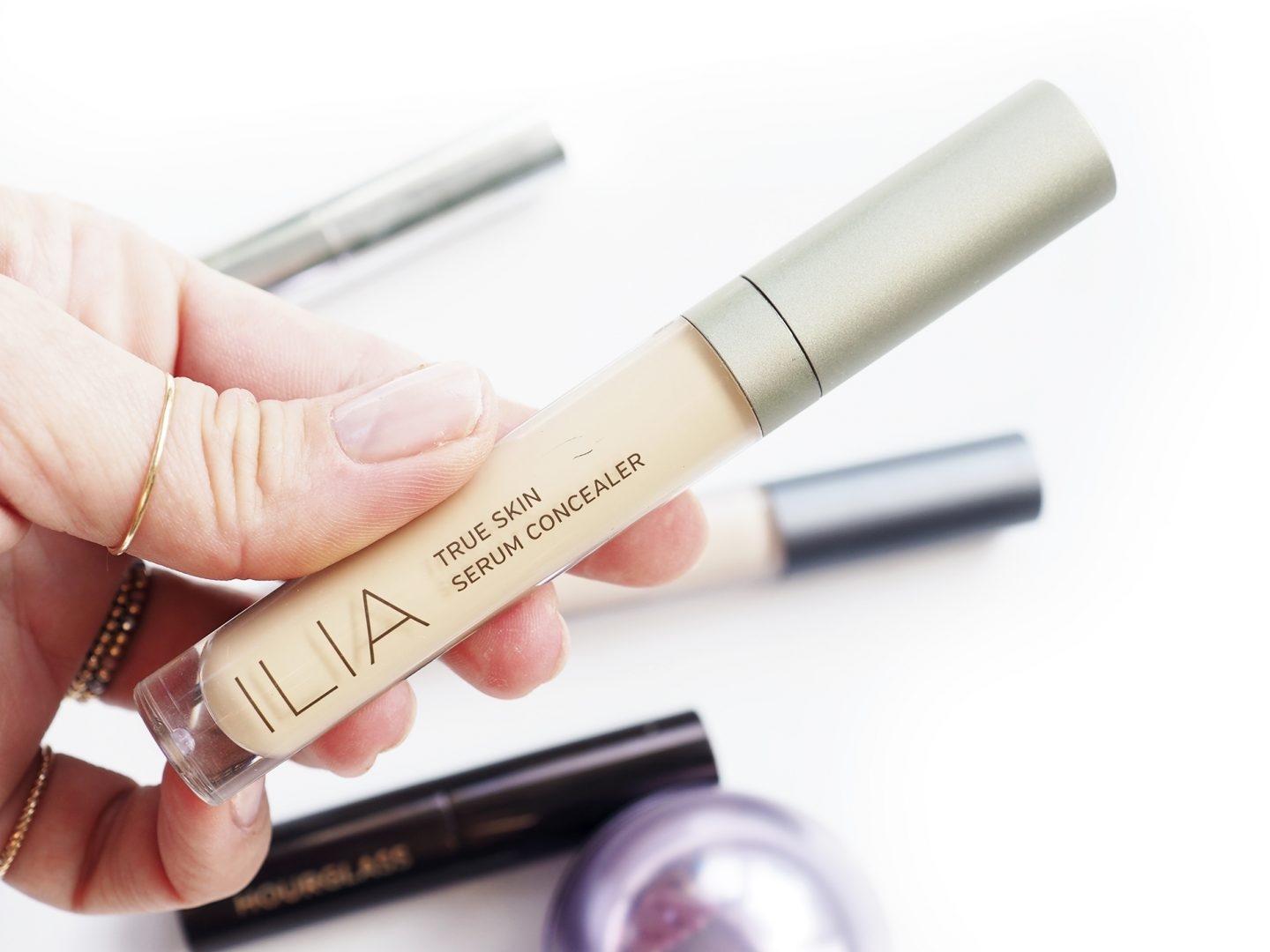 Ilia Beauty True Skin Serum Concealer