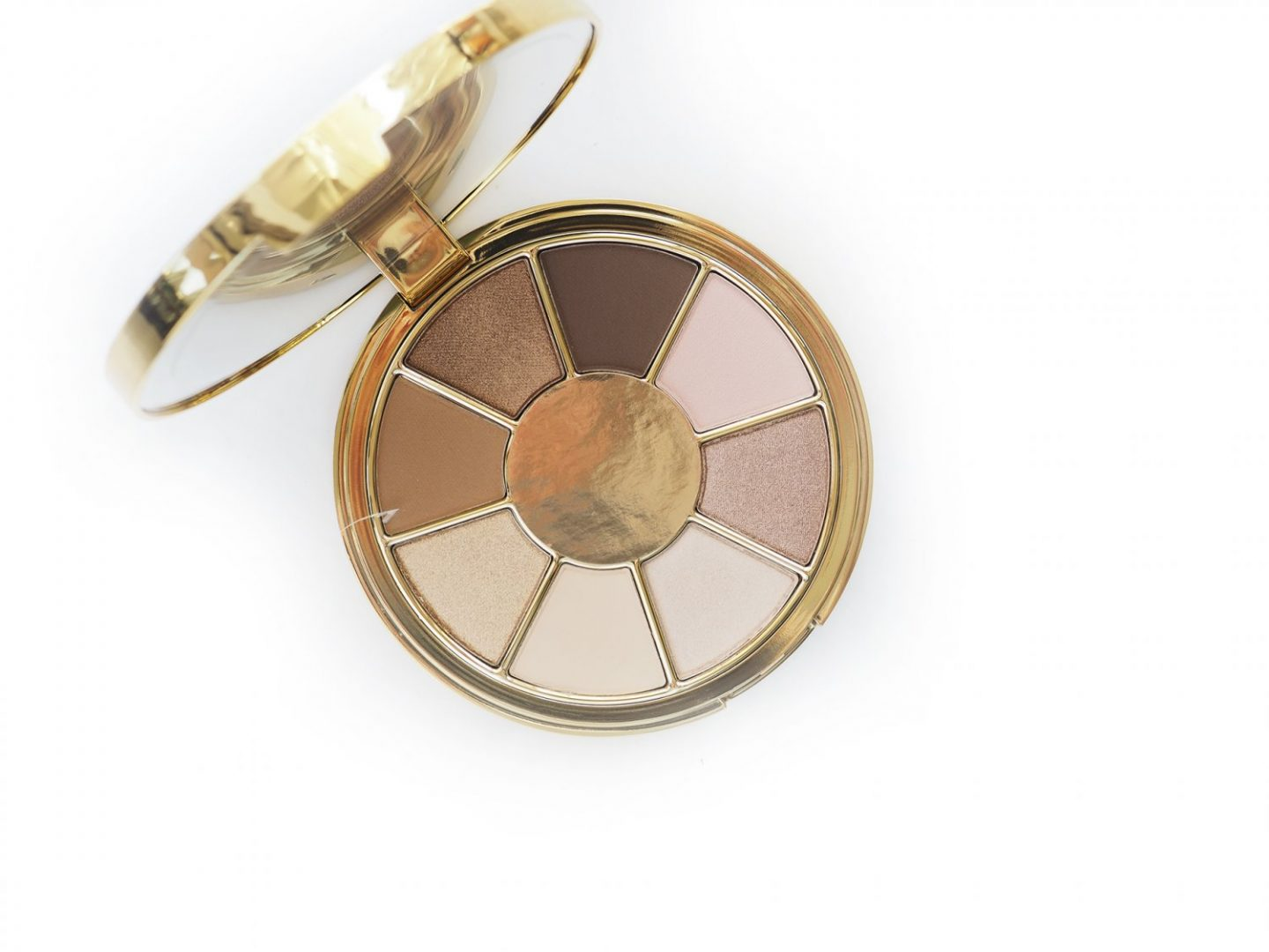 Tarte Be You Naturally Eyeshadow Palette