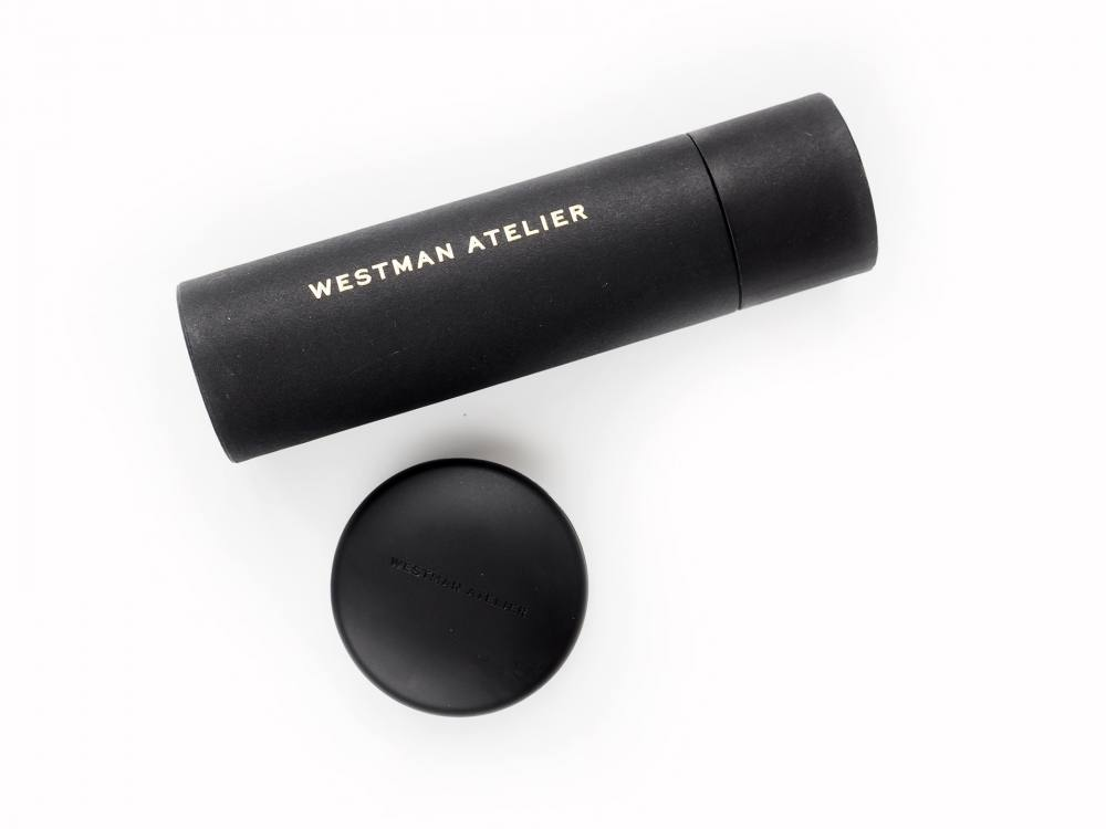 Westman Atelier Super Loaded Tinted Highlighter - Peau De Peche