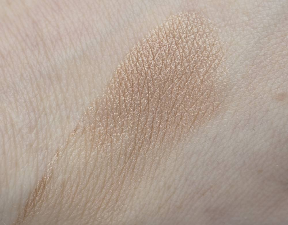 Swatch Westman Atelier Peau De Peche Super Loaded Tinted Highlighter