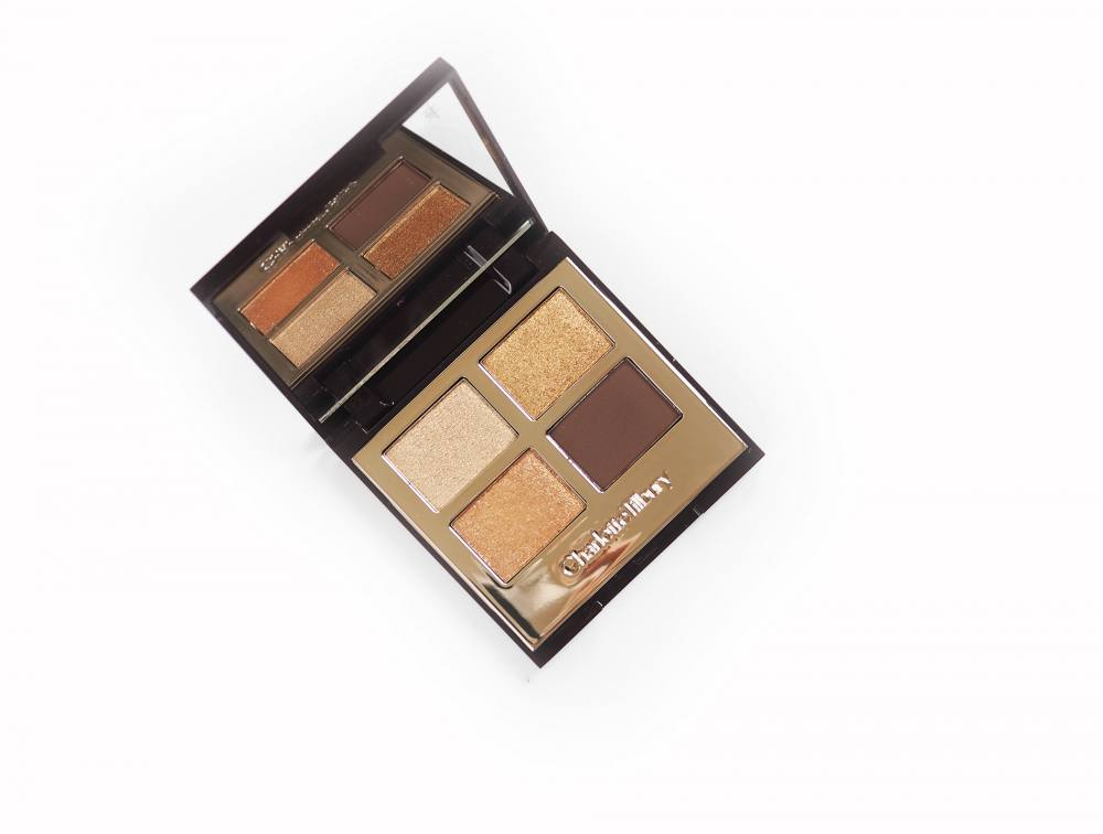 Charlotte Tilbury Queen Of Gold