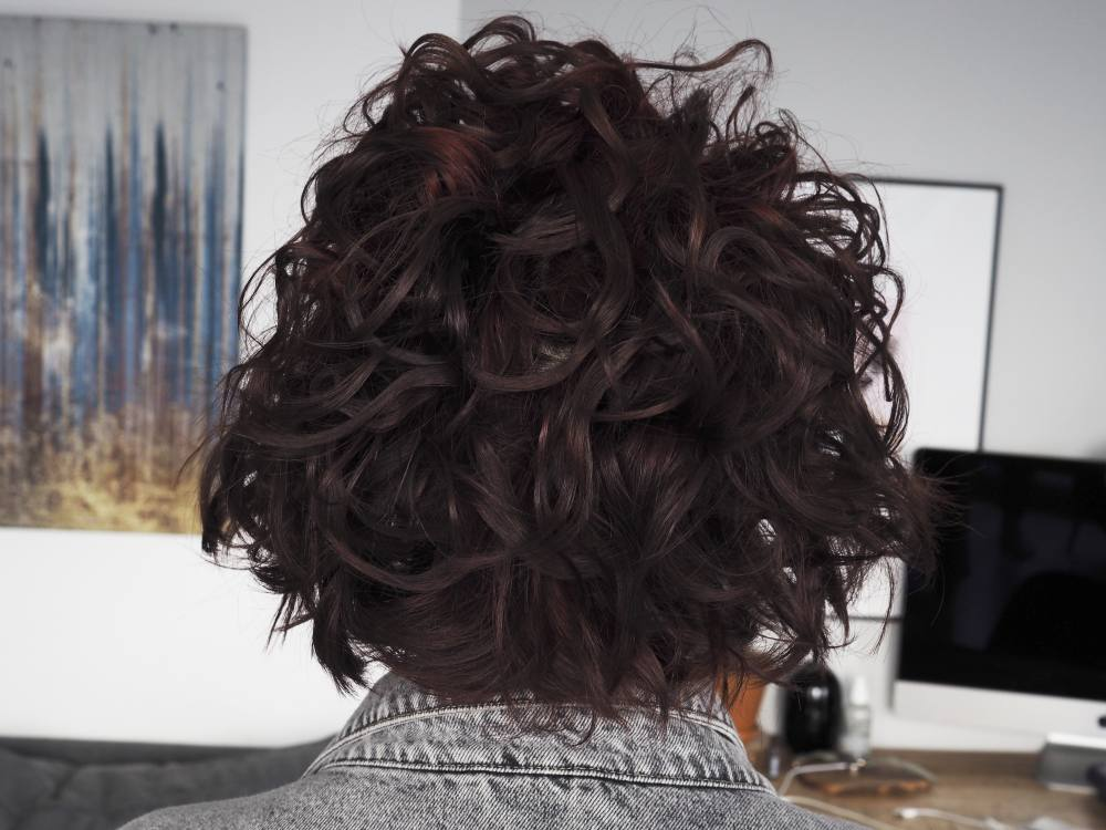 Curly Chic - Curls Defined Firm Hold Styling Gel
