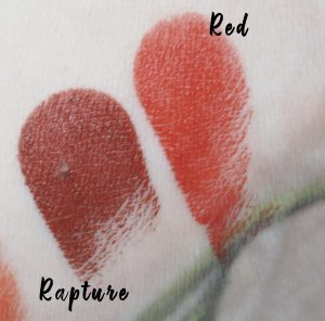 swatches RMS Beauty Wild And Desire