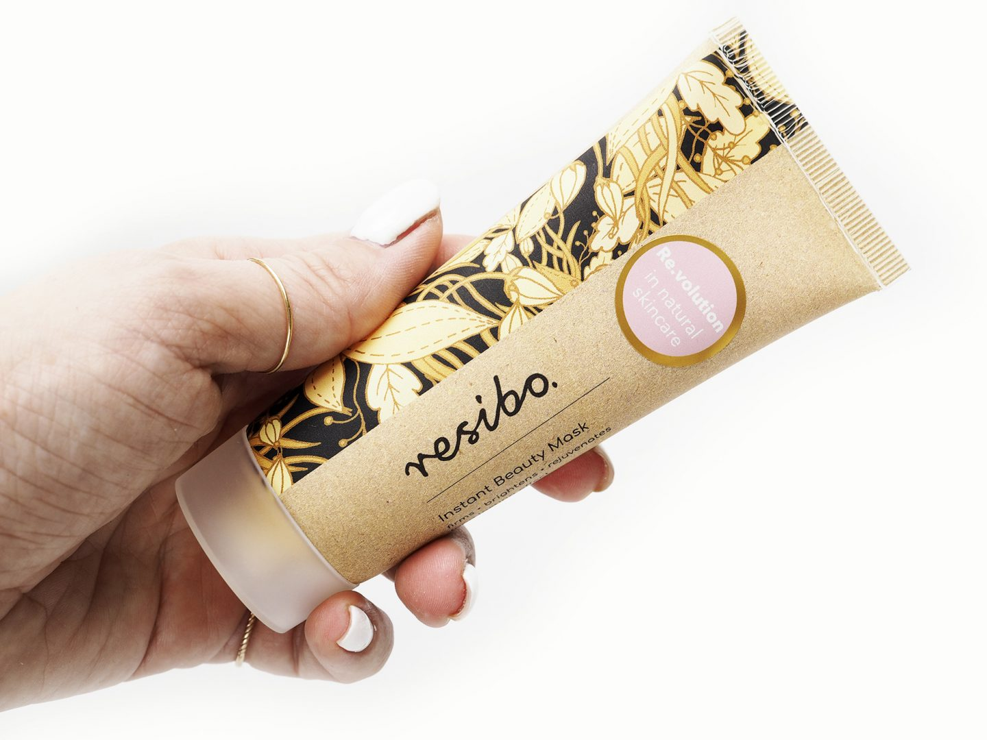 Resibo Instant Beauty Mask